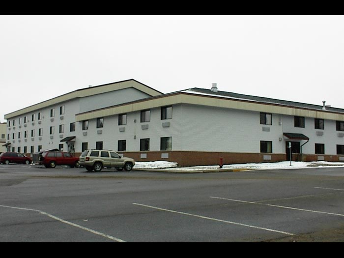 Lodging  Ontonagon County